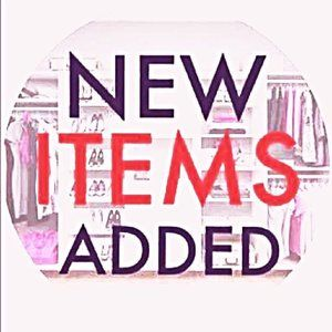 Just added ✰✰✰ NEW BEAUTIFUL ITEMS!!!! ✰✰✰